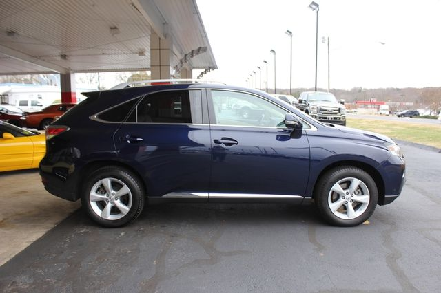 2015 Lexus RX 350 AWD - NAVIGATION - SUNROOF - MICHELINS! Mooresville , NC 17