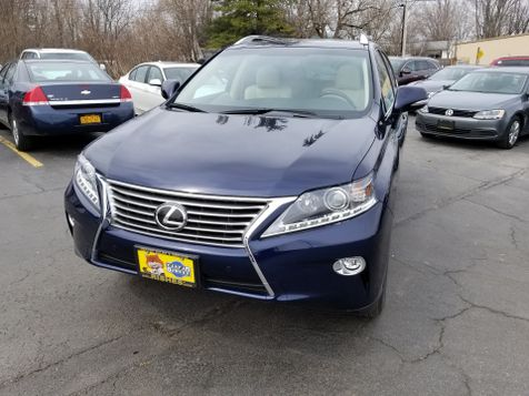 2015 Lexus RX 350 AWD Premium Pkg wNav | Rishe's Import Center in Ogdensburg, New York