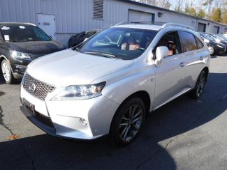 2015 Lexus RX 350 in Ogdensburg New York