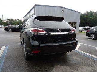 2015 Lexus RX 350 AIR COOLED-HTD SEATS. BLIND SPOT SEFFNER, Florida 10