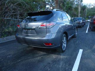 2015 Lexus RX 350 NAVIGATION. AIR COOLED-HTD SEATS SEFFNER, Florida 11