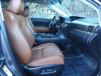 2015 Lexus RX 350 NAVIGATION. AIR COOLED-HTD SEATS SEFFNER, Florida 13
