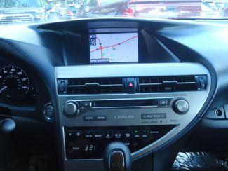 2015 Lexus RX 350 NAVIGATION. AIR COOLED-HTD SEATS SEFFNER, Florida 2