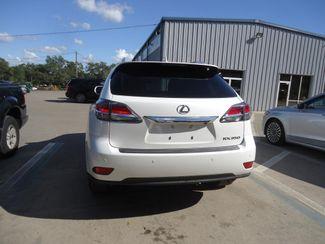 2015 Lexus RX 350 SEFFNER, Florida 10