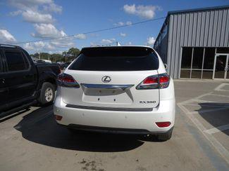 2015 Lexus RX 350 SEFFNER, Florida 12