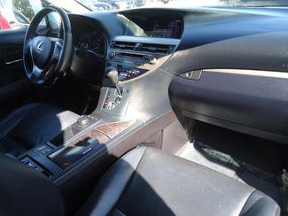 2015 Lexus RX 350 SEFFNER, Florida 16