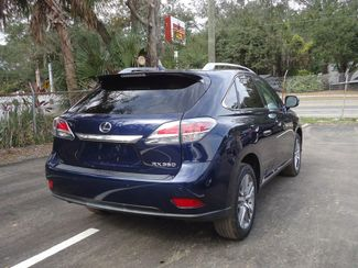 2015 Lexus RX 350 AIR COOLED-HTD SEATS. BLIND SPOT. PWR TAILGATE SEFFNER, Florida 11