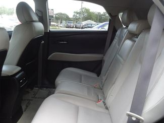 2015 Lexus RX 350 AIR COOLED-HTD SEATS. BLIND SPOT. PWR TAILGATE SEFFNER, Florida 14