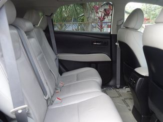 2015 Lexus RX 350 AIR COOLED-HTD SEATS. BLIND SPOT. PWR TAILGATE SEFFNER, Florida 15