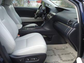 2015 Lexus RX 350 AIR COOLED-HTD SEATS. BLIND SPOT. PWR TAILGATE SEFFNER, Florida 16