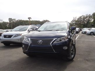 2015 Lexus RX 350 AIR COOLED-HTD SEATS. BLIND SPOT. PWR TAILGATE SEFFNER, Florida 6