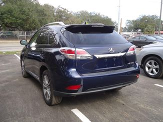 2015 Lexus RX 350 AIR COOLED-HTD SEATS. BLIND SPOT. PWR TAILGATE SEFFNER, Florida 9
