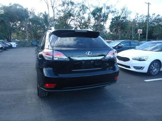 2015 Lexus RX 350 BLIND SPOT. PWR TAILGATE SEFFNER, Florida 10