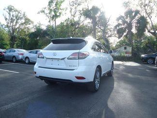 2015 Lexus RX 350 NAVIGATION SEFFNER, Florida 12