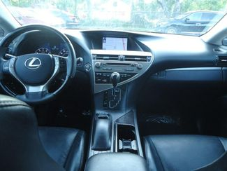 2015 Lexus RX 350 NAVIGATION SEFFNER, Florida 23