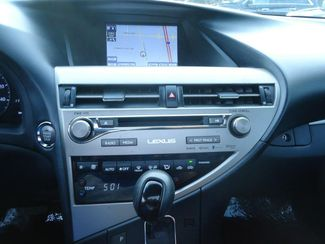 2015 Lexus RX 350 NAVIGATION SEFFNER, Florida 38