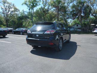 2015 Lexus RX 350 350 SEFFNER, Florida 16