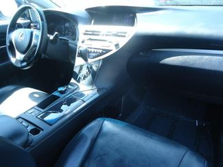 2015 Lexus RX 350 350 SEFFNER, Florida 21