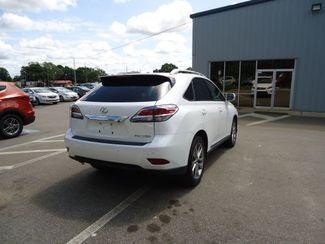 2015 Lexus RX 350 NAVIGATION. AIR COOLED-HTD SEATS SEFFNER, Florida 16