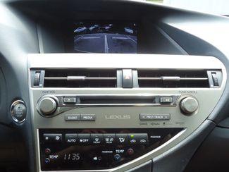 2015 Lexus RX 350 NAVIGATION. AIR COOLED-HTD SEATS SEFFNER, Florida 48