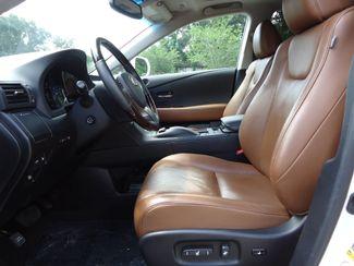 2015 Lexus RX 350 NAVIGATION. AIR COOLED-HTD SEATS SEFFNER, Florida 5