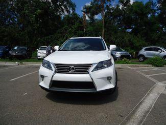 2015 Lexus RX 350 NAVIGATION. AIR COOLED-HTD SEATS SEFFNER, Florida 8