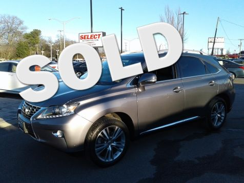 2015 Lexus RX 350  in Virginia Beach, Virginia