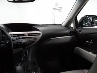 2015 Lexus RX 350 Little Rock, Arkansas 10