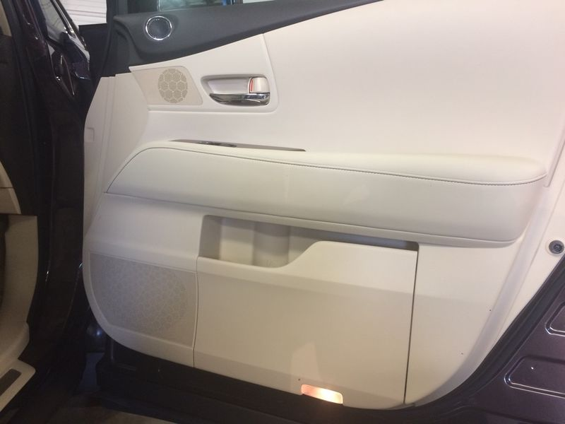 2015 Lexus RX 350  city GA  Malones Automotive  in Marietta, GA