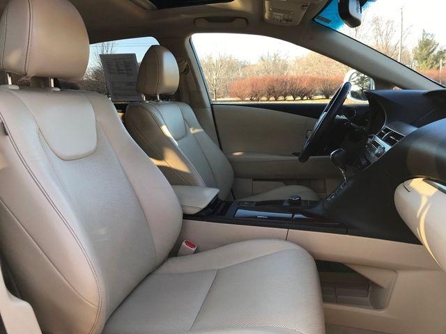 2015 Lexus RX350 Leesburg, Virginia 11