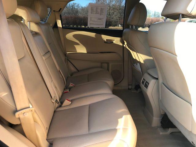 2015 Lexus RX350 Leesburg, Virginia 10