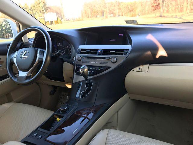 2015 Lexus RX350 Leesburg, Virginia 13