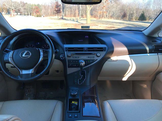 2015 Lexus RX350 Leesburg, Virginia 15