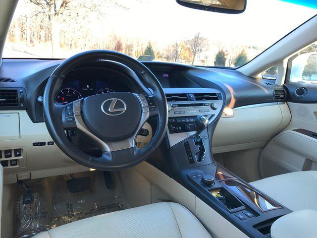 2015 Lexus RX350 Leesburg, Virginia 14