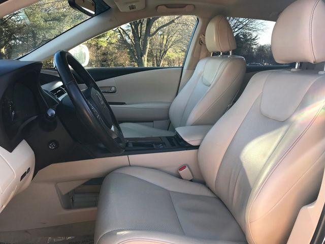 2015 Lexus RX350 Leesburg, Virginia 12