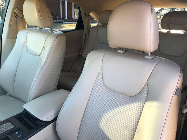 2015 Lexus RX350 Leesburg, Virginia 7