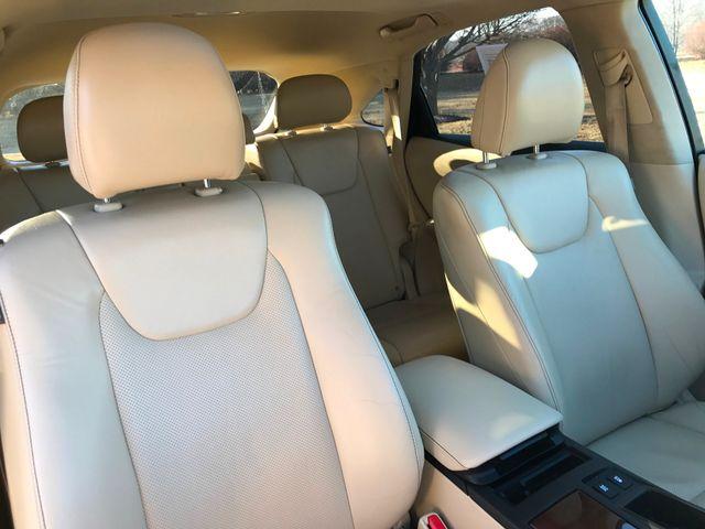 2015 Lexus RX350 Leesburg, Virginia 8