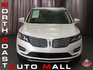 2015 Lincoln MKC AWD 4dr in Akron, OH