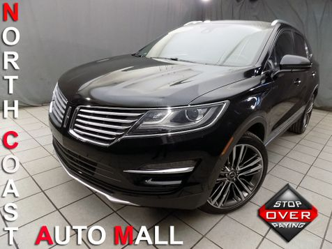 2015 Lincoln MKC Black Label in Cleveland, Ohio
