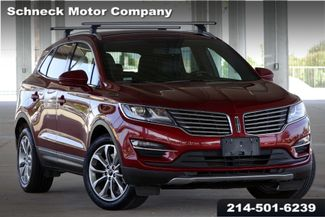 2015 Lincoln MKC 2.3 EcoBoost AWD Tech Pkg Plano, TX