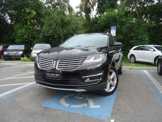 2015 Lincoln MKC AWD SEFFNER, Florida