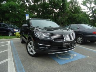 2015 Lincoln MKC AWD SEFFNER, Florida 6