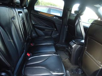 2015 Lincoln MKC LEATHER. PANORAMIC SEFFNER, Florida 19