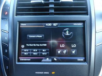 2015 Lincoln MKC LEATHER. PANORAMIC SEFFNER, Florida 33