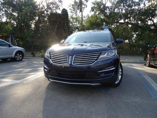 2015 Lincoln MKC LEATHER. PANORAMIC SEFFNER, Florida 5
