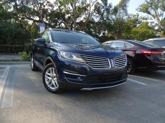 2015 Lincoln MKC LEATHER. PANORAMIC SEFFNER, Florida 6