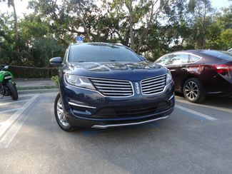 2015 Lincoln MKC LEATHER. PANORAMIC SEFFNER, Florida 7