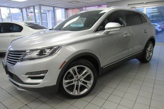 2015 Lincoln MKC W/ NAVIGATION SYSTEM/ BACK UP CAM Chicago, Illinois 5