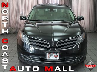 2015 Lincoln MKS in Akron, OH