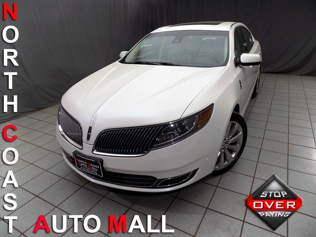 Used 2015 Lincoln MKS, $22493